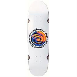 Madness Swirl Eye R7 9.0 Skateboard Deck