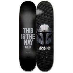 Element Star Wars Beskar 8.0 Skateboard Deck