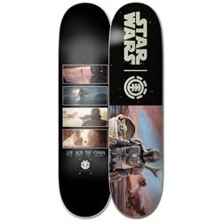 Element Star Wars Hunter and Prey 8.0 Skateboard Deck