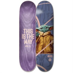 Element Star Wars Child 7.75 Skateboard Deck