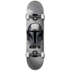 Element Star Wars Beskar 7.75 Skateboard Complete