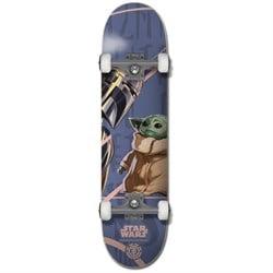 Element Star Wars Mando Child 7.5 Skateboard Complete