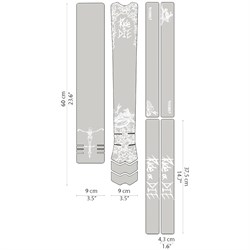 DYEDBRO Frame Protection