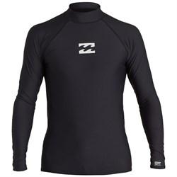 Billabong All Day Wave Performance Fit Long Sleeve Surf Shirt