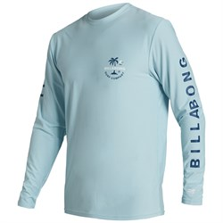 Billabong Vacation Loose Fit Long Sleeve Surf Shirt