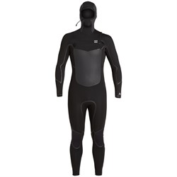 Billabong 5​/4 Absolute ​+ Chest Zip Hooded Wetsuit
