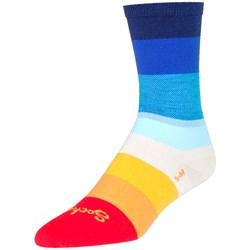 SockGuy 70's Crew Socks