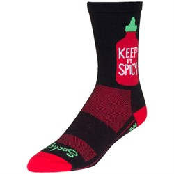 SockGuy Keep it Spicy 7