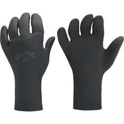 Billabong 5mm Absolute 5 Finger Wetsuit Gloves