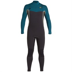 Billabong 4​/3 Revolution Chest Zip GBS Wetsuit
