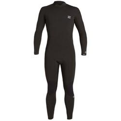 Billabong 5/4 Absolute GBS Back Zip Wetsuit