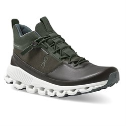 On Cloud Hi Waterproof Shoes - Women's