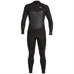Billabong 4​/3 Absolute ​+ Chest Zip Wetsuit