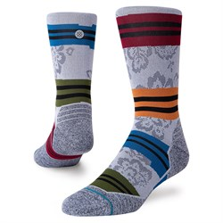 Stance Flora Crew Bike Socks
