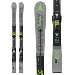Atomic Redster X9 WB Skis ​+ X 12 TL GW Bindings