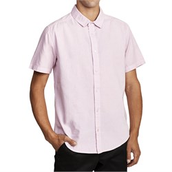 RVCA Crushed Short-Sleeve Shirt