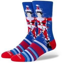 Stance Christmas Vaction Socks
