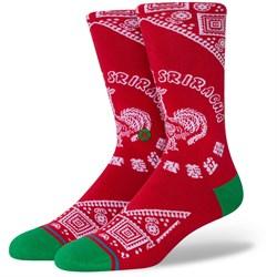 Stance Sriracha Socks