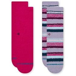 Stance Warm Fuzzies Socks- Box Set - Women's