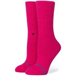 Stance Warm Fuzzies Socks - Women's