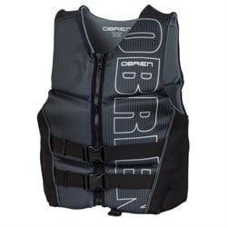 Obrien Flex V-Back CGA Wake Vest 2021