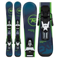 Rossignol Experience Pro Skis ​+ Team 4 Bindings - Little Boys' 2021