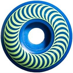 Spitfire 99d Cobalt Blue Classics Skateboard Wheels