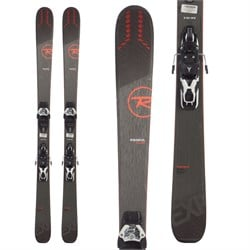 Rossignol Experience 88 Ti Skis ​+ Warden 11 Demo Bindings 2020 - Used