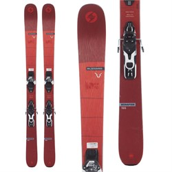 Blizzard Bonafide Skis ​+ Warden 11 Demo Bindings 2020 - Used