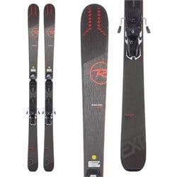 Rossignol Experience 88Ti Skis + Warden 13 Demo Bindings  - Used