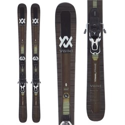 Volkl Mantra 102 Skis ​+ Warden 13 Demo Bindings 2020 - Used