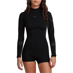 Roxy 2​/2 Syncro Back Zip Long Sleeve Springsuit - Women's
