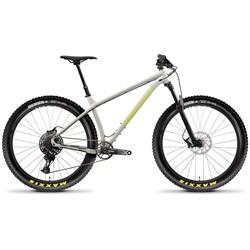 Santa Cruz Bicycles Chameleon A D+ Complete Mountain Bike 2021