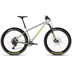 Santa Cruz Bicycles Chameleon A R+ Complete Mountain Bike 2021