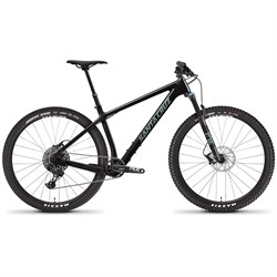 Santa Cruz Bicycles Chameleon C R Complete Mountain Bike 2021