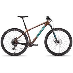 Santa Cruz Bicycles Chameleon C R Complete Mountain Bike 2021