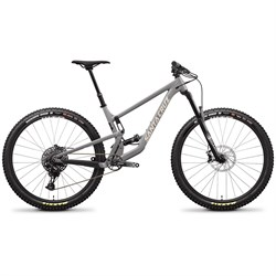 Santa Cruz Bicycles Hightower A D Complete Mountain Bike 2021