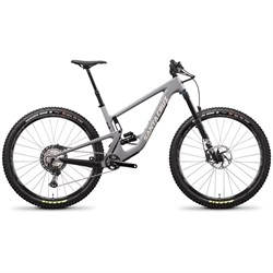 Santa Cruz Bicycles Hightower C XT Complete Mountain Bike 2021