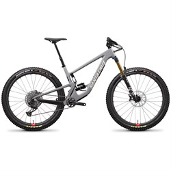 Santa Cruz Bicycles Hightower CC X01 Reserve Complete Mountain Bike 2021