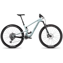 Juliana Joplin C S Complete Mountain Bike - Women's 2021