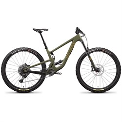 Juliana Maverick C R Complete Mountain Bike - Women's 2021