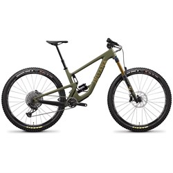 Juliana Maverick CC X01 Complete Mountain Bike - Women's 2021