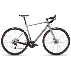 Juliana Quincy CC GRX 700c Complete Bike - Women's 2021