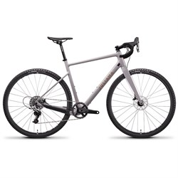 Juliana Quincy CC Rival 700c Complete Bike - Women's 2021