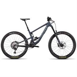 Juliana Roubion C XT Complete Mountain Bike - Women's 2021