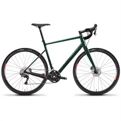 Santa Cruz Bicycles Stigmata CC GRX 700c Complete Bike 2021