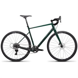 Santa Cruz Bicycles Stigmata CC Rival 700c Complete Bike 2021