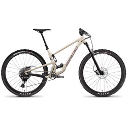 Santa Cruz Bicycles Tallboy A D Complete Mountain Bike 2021