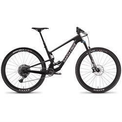 Santa Cruz Bicycles Tallboy C R Complete Mountain Bike 2021