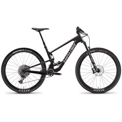 Santa Cruz Bicycles Tallboy C S Complete Mountain Bike 2021